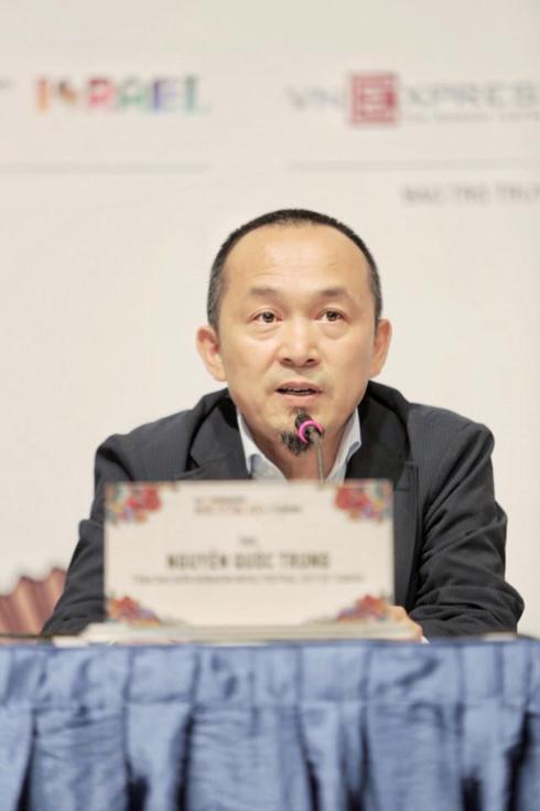 Nhạc sĩ Quốc Trung: Tôi không biết năm sau Monsoon sẽ tổ chức ở đâu-2