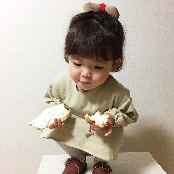 Cô nhóc Hàn Quốc đáng yêu đến độ xem ảnh chỉ muốn sinh con gái ngay và luôn-4