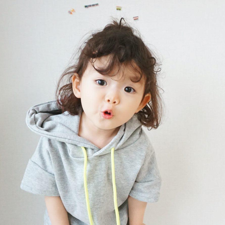 Cô nhóc Hàn Quốc đáng yêu đến độ xem ảnh chỉ muốn sinh con gái ngay và luôn-9