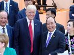 Tổng thống Trump nói về Hai Bà Trưng và tinh thần độc lập-2