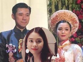 Cô dâu tương lai xinh đẹp của thiếu gia Tập đoàn Tân Hoàng Minh là ai?