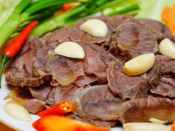 4 món ngon làm từ thịt bò cho ngày nghỉ tròn vị