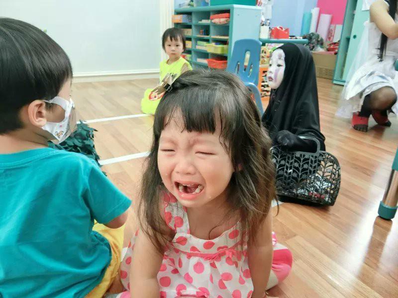 Cô bé Vô Diện hóa ra còn có một cô em gái đáng yêu và lắm trò không kém cô chị-2