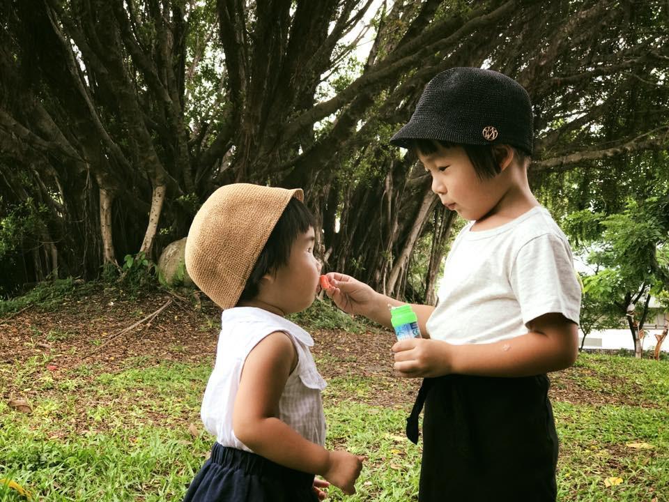 Cô bé Vô Diện hóa ra còn có một cô em gái đáng yêu và lắm trò không kém cô chị-10