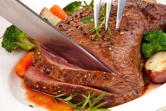 4 món ngon làm từ thịt bò cho ngày nghỉ tròn vị-2