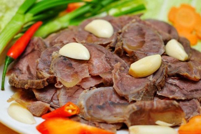 4 món ngon làm từ thịt bò cho ngày nghỉ tròn vị-3