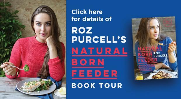 Bạn muốn sống khỏe như những ngôi sao Instagram: Tham khảo ngay thói quen ăn uống của người mẫu Roz Purcell-1