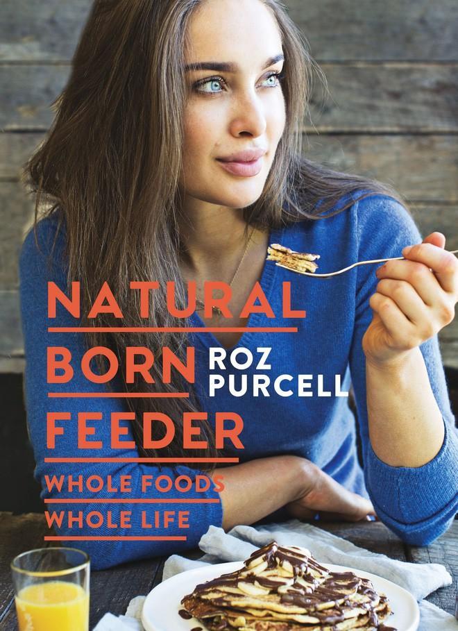 Bạn muốn sống khỏe như những ngôi sao Instagram: Tham khảo ngay thói quen ăn uống của người mẫu Roz Purcell-3