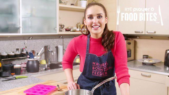 Bạn muốn sống khỏe như những ngôi sao Instagram: Tham khảo ngay thói quen ăn uống của người mẫu Roz Purcell-8