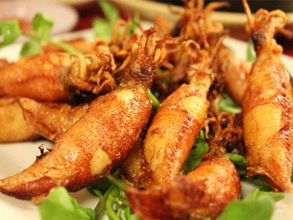 Tổng hợp 10 cách làm món mực ngon ăn mãi không chán
