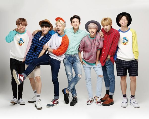 Cập nhật 'cực nóng' dàn line-up MAMA 2017 tại Hong Kong: Super Junior và Got7-2