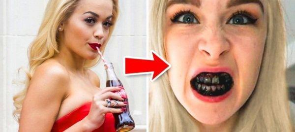 8 tác hại khủng khiếp của việc uống Coca thường xuyên-1