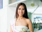 Nguyễn Thị Loan mang theo hơn 200 kg hành lý lên đường dự thi Miss Universe 2017