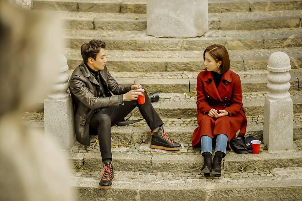 Sao Hàn 10/11: Bạn gái tin đồn của G-Dragon từng là tình cũ của So Ji Sub-7