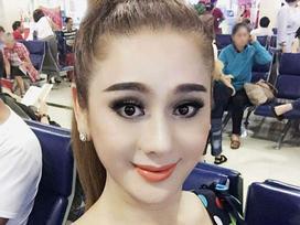Tin sao Việt 10/11: Lâm Khánh Chi trước thời khắc mặc váy cô dâu vào thánh đường