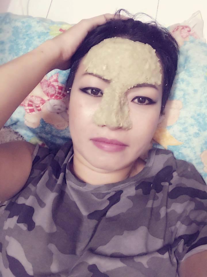Tin sao Việt 10/11: Lâm Khánh Chi trước thời khắc mặc váy cô dâu vào thánh đường-5