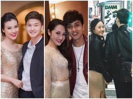 Không nghi ngờ gì nữa, 'chia tay' đang là từ khóa hot nhất làng giải trí Việt năm 2017
