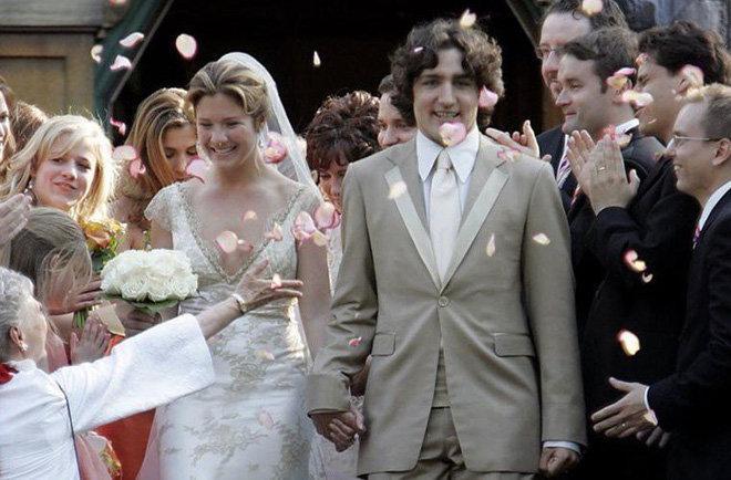 Lời tỏ tình Anh đã chờ em 31 năm và cuộc sống hôn nhân mật ngọt của Thủ tướng Canada-5