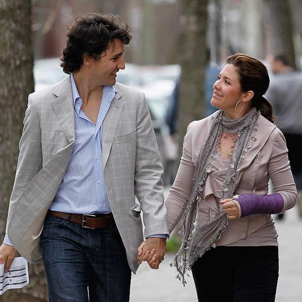 Lời tỏ tình Anh đã chờ em 31 năm và cuộc sống hôn nhân mật ngọt của Thủ tướng Canada-8