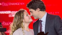 Lời tỏ tình 'Anh đã chờ em 31 năm' và cuộc sống hôn nhân mật ngọt của Thủ tướng Canada