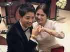Tìm ra nhân vật quyền lực tặng đôi vòng vàng long phượng làm quà cưới cho Song Song