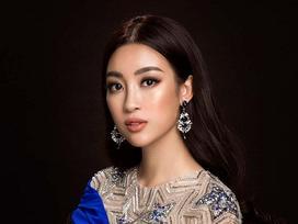 Hoa hậu Đỗ Mỹ Linh 'tung chiêu' tại Miss World khiến người hâm mộ mát lòng