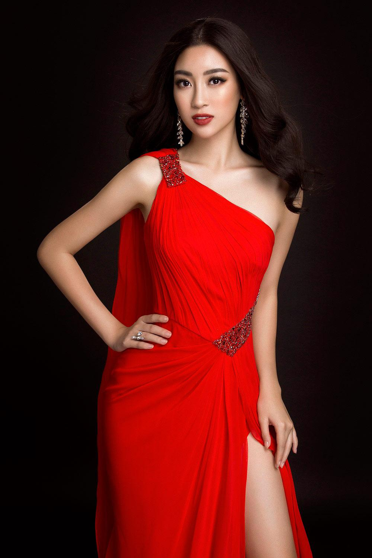 Hoa hậu Đỗ Mỹ Linh tung chiêu tại Miss World khiến người hâm mộ mát lòng-5