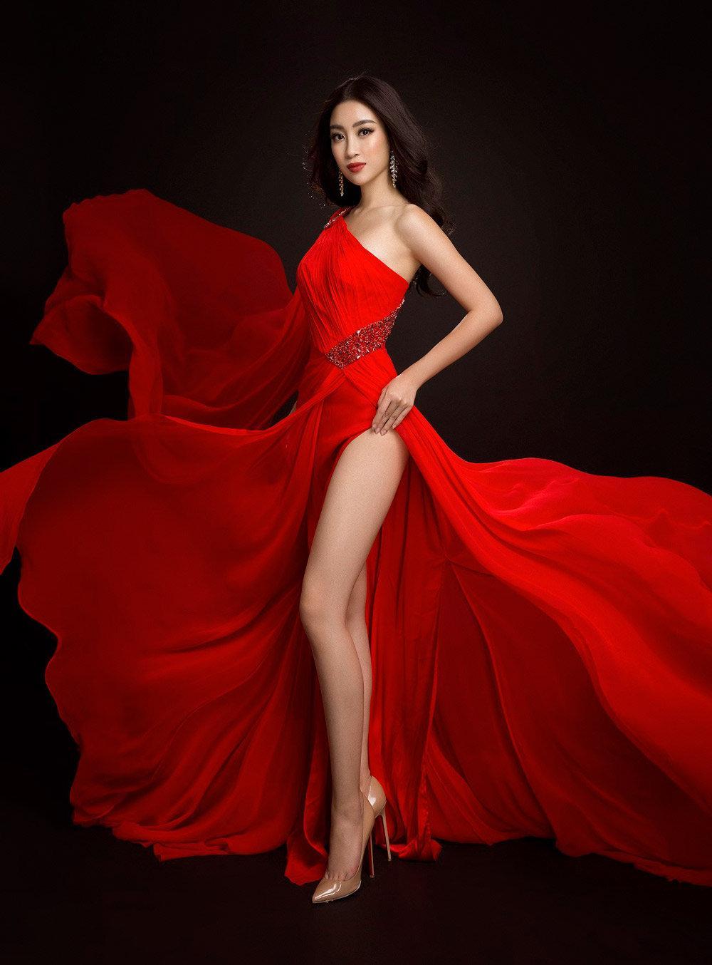 Hoa hậu Đỗ Mỹ Linh tung chiêu tại Miss World khiến người hâm mộ mát lòng-6