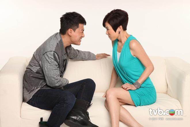 Những cặp tình nhân đẹp mỹ mãn trên màn ảnh nhưng khán giả chờ dài cổ cũng chẳng thấy họ đến với nhau-8
