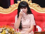 Cát Phượng: 'Cái sai của tôi là ly dị Thái Hòa'