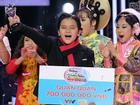 Học trò Chí Thiện xuất sắc giành ngôi Quán quân 'Gương mặt thân quen nhí 2017'