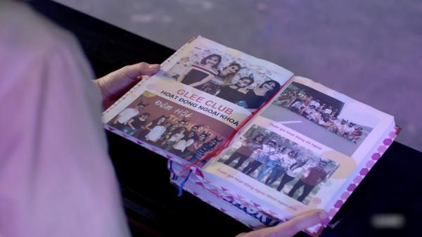 Glee: Angela Phương Trinh nắm thóp Yaya Trương Nhi, Đỗ An phát hiện vợ mang thai giả-2