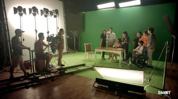 Glee: Angela Phương Trinh nắm thóp Yaya Trương Nhi, Đỗ An phát hiện vợ mang thai giả-3