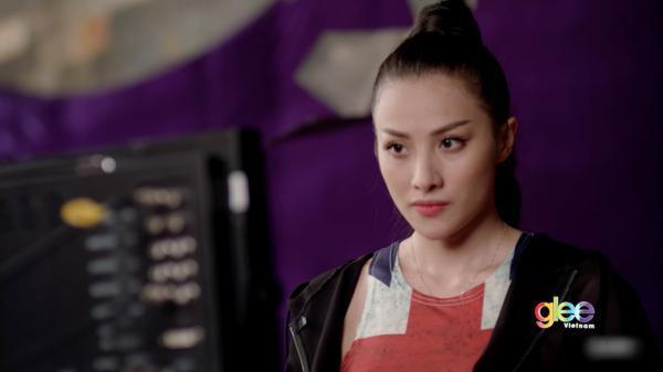 Glee: Angela Phương Trinh nắm thóp Yaya Trương Nhi, Đỗ An phát hiện vợ mang thai giả-4