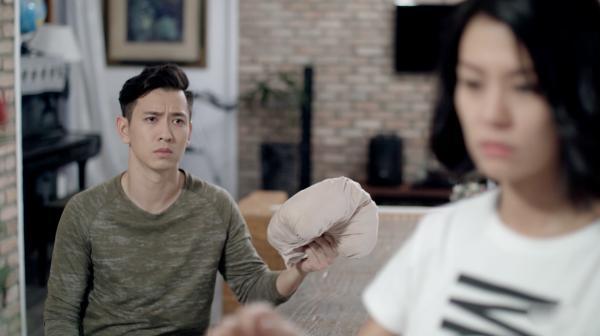 Glee: Angela Phương Trinh nắm thóp Yaya Trương Nhi, Đỗ An phát hiện vợ mang thai giả-7