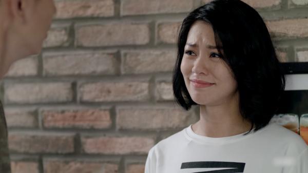 Glee: Angela Phương Trinh nắm thóp Yaya Trương Nhi, Đỗ An phát hiện vợ mang thai giả-9