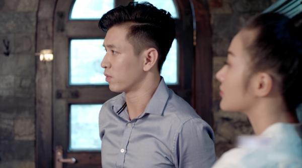 Glee: Angela Phương Trinh nắm thóp Yaya Trương Nhi, Đỗ An phát hiện vợ mang thai giả-5