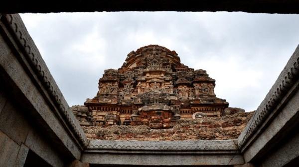 Bí ẩn bên trong thành phố của vua và các vị thần ở Ấn Độ-2