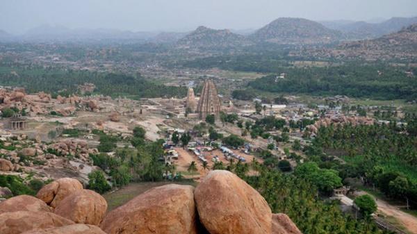 Bí ẩn bên trong thành phố của vua và các vị thần ở Ấn Độ-3