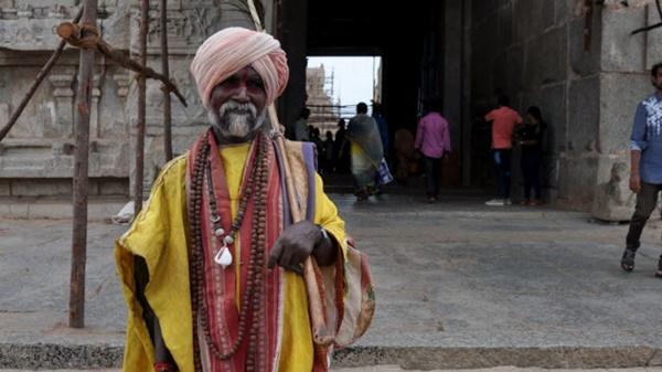 Bí ẩn bên trong thành phố của vua và các vị thần ở Ấn Độ-6
