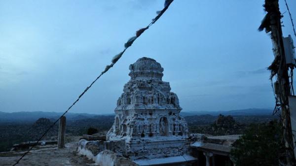 Bí ẩn bên trong thành phố của vua và các vị thần ở Ấn Độ-13