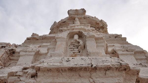 Bí ẩn bên trong thành phố của vua và các vị thần ở Ấn Độ-14