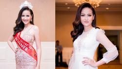 Hoa hậu Hoàn Cầu Khánh Ngân: 'Không đủ tiền mua giải khi lông mi giả còn phải mượn thí sinh khác'