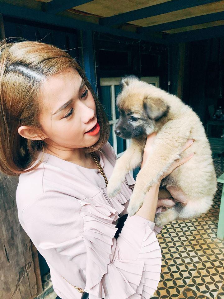 Hot girl - hot boy Việt 11/11: Châu Bùi và Decao liên tiếp xuất hiện bên nhau như chưa hề có cuộc chia ly-12