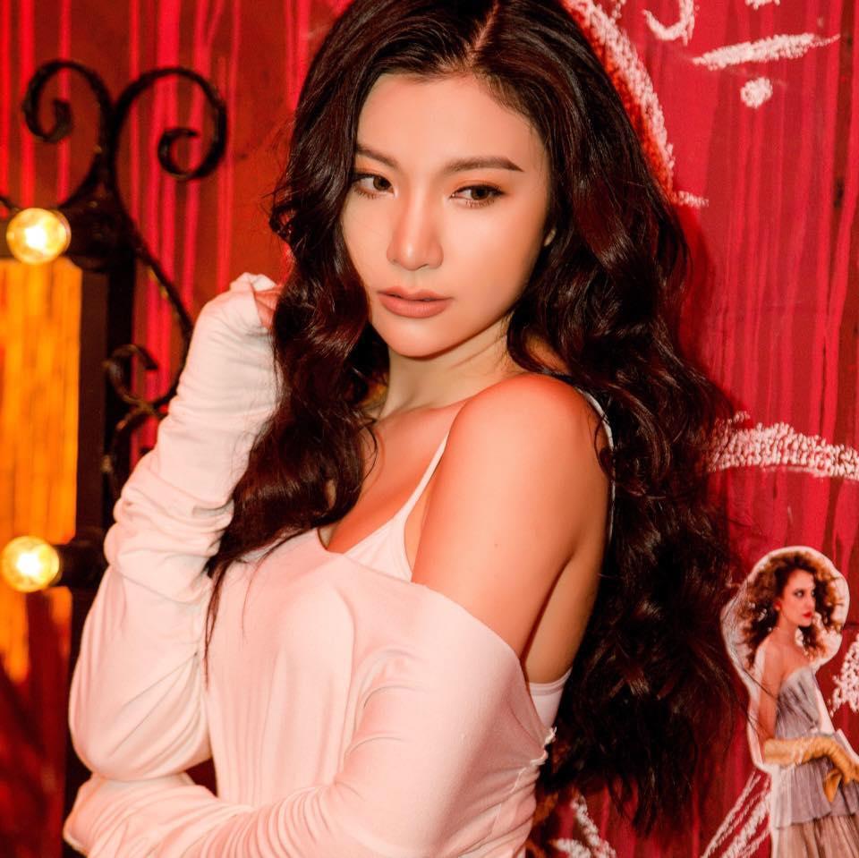 Hot girl - hot boy Việt 11/11: Châu Bùi và Decao liên tiếp xuất hiện bên nhau như chưa hề có cuộc chia ly-3