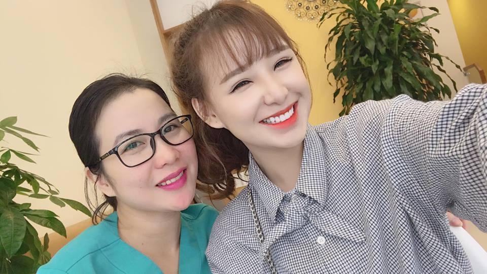 Hot girl - hot boy Việt 11/11: Châu Bùi và Decao liên tiếp xuất hiện bên nhau như chưa hề có cuộc chia ly-5
