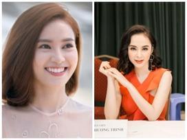 Lộ bằng chứng Ninh Dương Lan Ngọc không cướp vai của Angela Phương Trinh