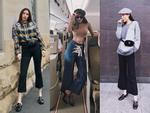 Dresscode nâu be chiếm sóng street style dàn hot face tuần này-11
