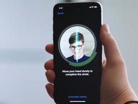 Face ID không hoạt động trên iPhone X khắc phục sao?