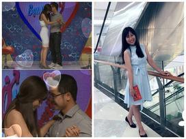 Cặp đôi suýt hôn trên sân khấu 'Bạn muốn hẹn hò' đã ngừng tìm hiểu sau 4 tháng